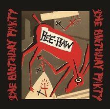 Hee-Haw - Birthday Party (2016, Vinyl NIEUW) 899458001567