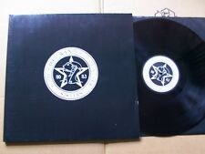 SISTERS OF MERCY,SOME GIRLS WANDER BY MISTAKE dlp m(-)m(-)/vg+ 2x OIS east west