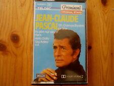Jean-Claude Pascal - Same  MC / DECCA  4.23831  RAR!