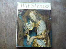 WIT STWOSZ LE RETABLE DE CRACOVIE 1964 POLOGNE