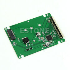 Sell Good M.2 NGFF SATA SSD to 2.5 IDE Converter Adapter with Case High Quality
