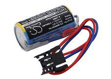 Batería De Alta Calidad Para Mitsubishi una serie PLCs a6bat a6bat-mrbat b9670-mc Reino Unido