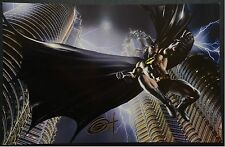 Batman Signed Greg Horn Print