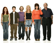8 Simple Rules [Cast] (16912) 8x10 Photo