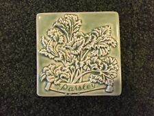Original Style Parsley Tile