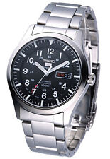 Seiko Automatic Sports Men's Watch SNZG13J1