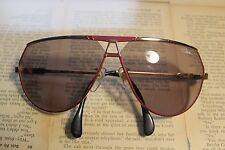 VINTAGE CAZAL SUNGLASSES MOD953 COL331 69-10 135 MADE IN W.GERMANY MEN'S LARGE