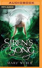 The Storm Siren Trilogy: Siren's Song 3 by Mary Weber (2016, MP3 CD, Unabridged)