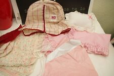 "American Girl Pleasant Company Lot of Items for 18"" Dolls"