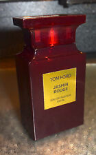Tom Ford JASMIN ROUGE Eau de Parfum Spray 3.4 fl oz 100ml * Great EstateFind 98%