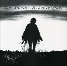Harvest Moon - Neil Young (1992, CD NEUF)