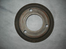 1987 Ski-doo Safari 377 F/C Pulley OEM 420980495  420980496