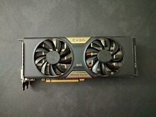EVGA Geforce GTX 770 SuperClocked 4GB GDDR5 Video Graphics Card