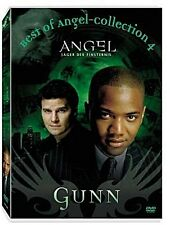 Angel - Jäger der Finsternis - Best Of Gunn - J. August Richards, David Boreanaz