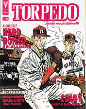 Rivista TORPEDO  n° 4 - edizione Acme