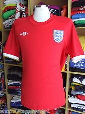 Trikot England 2010 (XL) Auswärts Away Shirt Jersey Umbro Maglia Camiseta