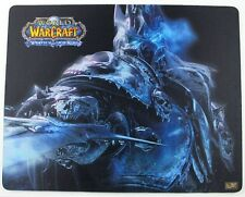 WOW - The Lich King Gaming Mousepad Mouse Pad Mat 260*210*5mm Medium Size UK
