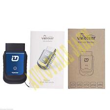 Vpecker! inalámbrica wifi OBDII plenamente herramienta de diagnóstico para 78 marcas de automóviles-DAB escáner