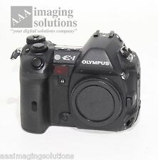 OLYMPUS E-1 5.0 MP, ONLY BODY Digital SLR EVOLT 262005