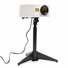 Super Laser Light Projector Luce proiettore per Party Festa Albero Natale Xmas