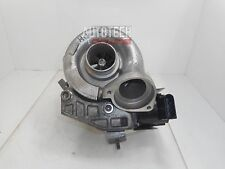 TURBOCOMPRESSORE BMW 120d e87 320d e90 e91 120kw 163ps m47tu2d20 49135