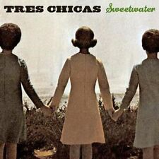 Sweetwater TRES CHICAS MUSIC CD