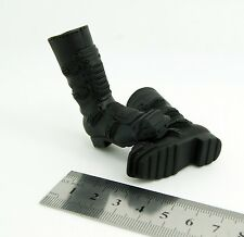X03-05 1/6 Scale HOT Female Black Boots (hollow) TOYS