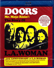 DOORS mr. mojo risin´: the final story Blu-Ray NEU OVP/Sealed