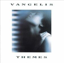 Themes by Vangelis (CD, Oct-1989, Polydor) Free Ship #GW25