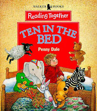 Ten in the Bed (Reading Together), Penny Dale