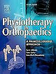 Physiotherapy in Orthopaedics: A Problem-Solving Approach-ExLibrary