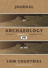 Journal of Archaeology in the Low Countries 2010 - 2 (2010, Paperback)