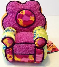 Groovy Girls Plush Doll Chair Furniture