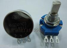 ORIGINAL COSMOS/TOCOS RVQ24YN03 20F B502 RVQ24YN0320FB502 5K Ohm Potentiometer