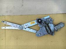 Porsche 944 Turbo S2 968 Door Window motor Complete regulator Drivers side OEM