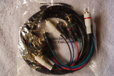 HDTV Mini-Cable 5 Component 6ft cable