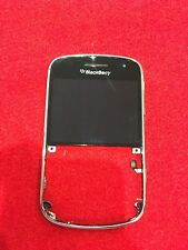 Blackberry 9900 Bold Black LCD Screen digitiser 002 Gr B 100% Genuine Original