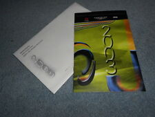 2003 CHRYSLER DODGE JEEP PRODUCT INFORMATION & PHOTOGRAPHY PHOTOS CD MEDIA PR