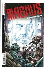 MAGNUS ROBOT FIGHTER # 5 (DYNAMITE, 2014), NM