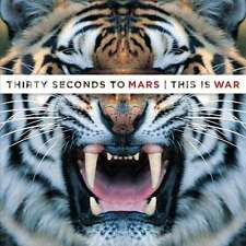 This Is War - 30 Seconds To Mars CD VIRGIN