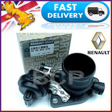 Throttle Body RENAULT LAGUNA SCENIC & GRAND 2 MK2 DIESEL 1.9dCi New GENUINE OE !