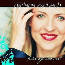 Darlene Zschech - Kiss Of Heaven (CD, 2003, Extravagant Worship (BMG), USA)