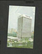 Vintage Colour Postcard Forester House Don Mills Ontario Canada Posted 1987