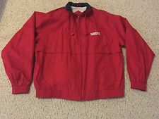 Nestle Windbreaker Jacket by Port Authority Men's Large - New w/o Tags