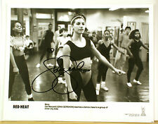 Gina Gershon Signed Autograph  Photo With COA