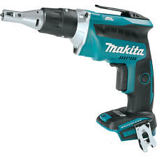 Makita XSF03Z 18V Lithium-Ion Brushless Cordless Drywall Screwdriver, Bare Tool
