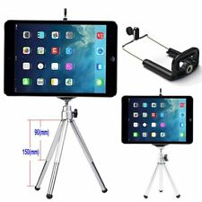 "Mini Retractable 7.9"" Tablet 1/4 Screw Tripod Stand Desktop Holder For Ipad Mini"