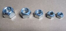 Stover Prevailing Torque Lock Nut ASSORTMENT 1/4 5/16 3/8 1/2 5/8 GRADE C125PC