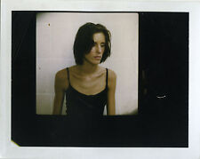 PHOTO ANCIENNE - VINTAGE SNAPSHOT - FEMME MODE POLAROID POLA - WOMAN FASHION 6