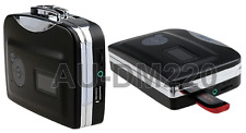 Analog Audio Cassette To MP3 Converter Recorder - Cassette Player MP3 Player